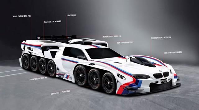 BMW-4219-ELi