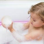 子供をお風呂好きにする方法
