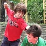 子供の喧嘩、仲裁の仕方