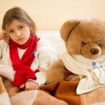 子供の病気予防で注意すべきこと。予防法ベスト5