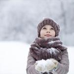 子供大好き雪遊び! でも危険がいっぱい ワースト5