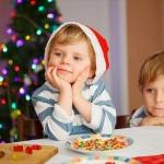 子供が喜ぶ 簡単クリスマス料理
