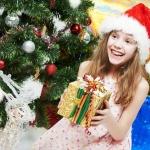 はずれなし! 女の子がほしがるクリスマスプレゼント ベスト5