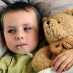 長引く風邪、食べない子供にどう栄養を取らせる?