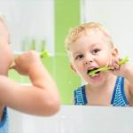 永久歯は一生もの! 知っておきたい子供の歯の知識