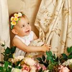 家族で楽しむ!女の子のファッションショー