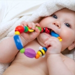 ビニール袋注意! 子供の窒息事故起きてます