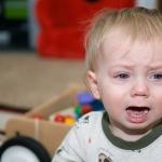 子供にうつさないで! ノロウイルスによる食中毒
