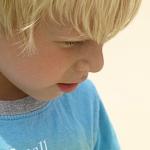 幼少期の子供、どのぐらい叱る?