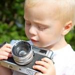 【思い出】子供の写真を残したい! オススメの3つの方法とは