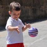 子どもへのスポーツ英才教育、メリット・デメリットは?