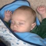実は知らない!? 「寝る子は育つ」、本当の意味