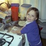 2~4歳くらいの子供に手伝ってもらいやすい家事は何?