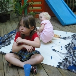 2人以上きょうだいがいる家での上手な子供へのお片付けの促し