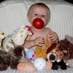 子どものおもちゃ、自分でお片付けさせるには?