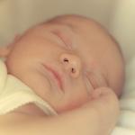 赤ちゃんが寝ない?主な要因トップ3