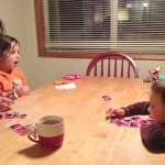 子供も大人も一緒に楽しめるゲームとは?家族にお勧めのゲーム
