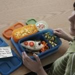 幼稚園のお弁当、子供が喜ぶ飾りつけ 5つのわざ