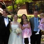 子連れで結婚式に参列する時の準備と注意3つ